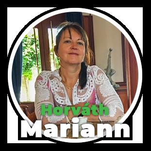 Horváth Mariann
